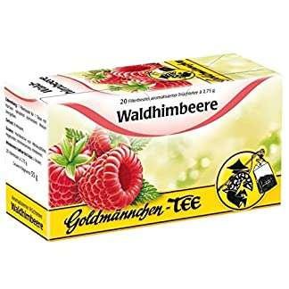 Frchtetee-Waldhimbeere-4er-Pack-4-x-55-g