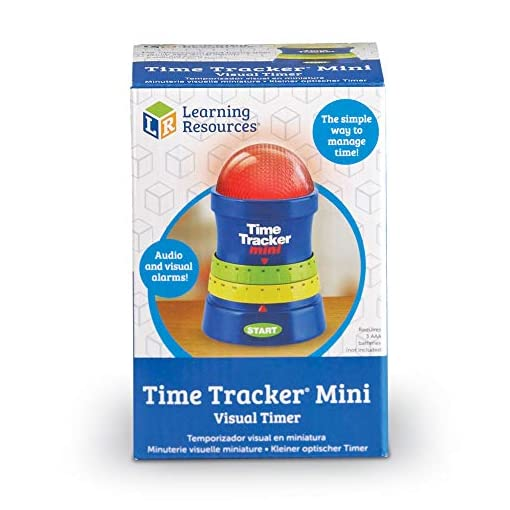 Learning-Resources-Time-Tracker-Minitimer