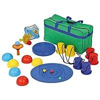 Betzold-Balancier-Set-bungen-schult-Koordination-und-Motorik-inkl-Aufbewahrungstasche-Gleichgewichtsbungen-Gleichgewicht-halten-balancieren-Kinder
