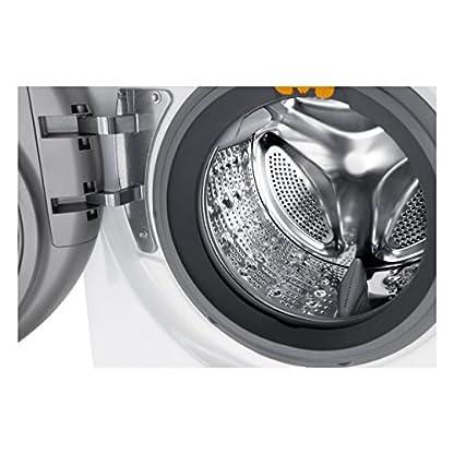 LG-Electronics-Waschmaschine