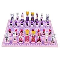 SM-SunniMix-International-Schachspiel-Set-Kinder-Brettspiel-Familienspiel