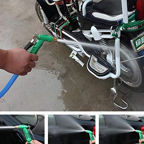 Ironheel-Auto-NewCopper-Einstellbarer-Hochdruckwaschwasserpistole-Kopf-Garten-Haushalt-Washing-Reinigungswerkzeugmaschinen-Zubehr