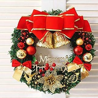 Cozywind-Weihnachtskranz