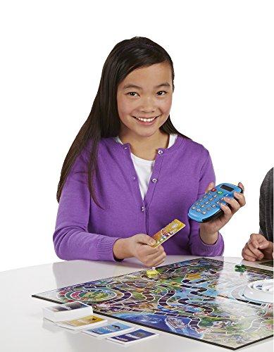 Hasbro-Spiele-A6769398-Das-Spiel-des-Lebens-Banking-Familienspiel