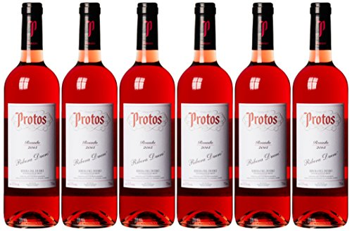 Protos-Rosado-Ribera-del-Duero-DO-Tempranillo-20142015-Trocken-6-x-075-l