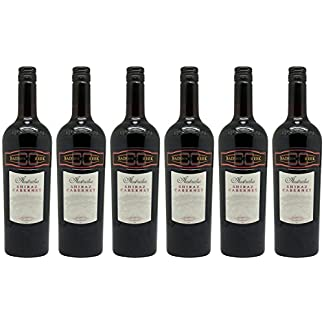 Badgers-Creek-Shiraz-Cabernet-Rouge-Australien-6-x-025-l