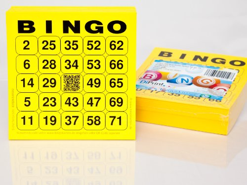 200-groe-Bingokarten-fr-Senioren-24-aus-75-mit-Joker-in-der-Mitte-gelb