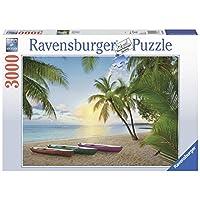 Ravensburger-Puzzle-17071-Palmenparadies
