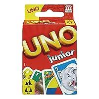 UNO-52456-Junior-Kartenspiel