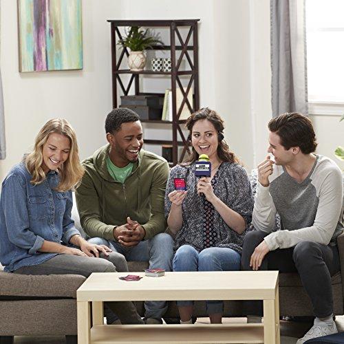 Hasbro-Dummschwtzer-Party-Kult-Trink-Kartenspiel-Geschenkidee-Jungesellenabschied-Spieleabend
