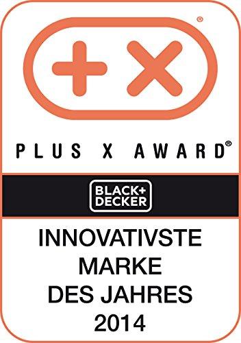 BlackDecker-Elektro-Rasentrimmer