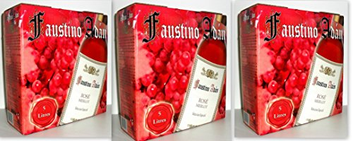 3-x-FAUSTINO-ADN-ROS-MERLOT-Bag-in-Box-5L-Incl-Goodie-von-Flensburger-Handel