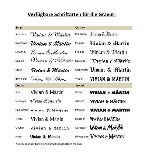 Trauringe Eheringe Freundschaftsringe aus Wolfram/schwarz mit Diamant (CORE Wolfram Basic Collection) mit GRATIS Gravur SW012.06