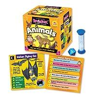 Green-Board-Games-UK-Import-BrainBox-Animals-Edition