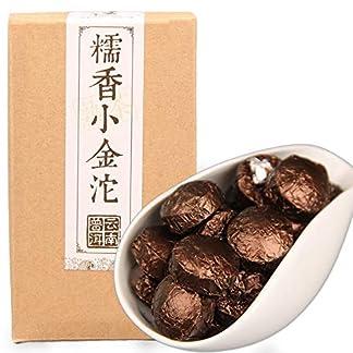 250g-055LB-handgemachte-reife-pu-erh-Tee-Mini-tuo-Tee-gekocht-pu-erh-cha-Geschenk-Tee-schwarzer-Tee-gesundes-Essen-Roter-Tee-Schwarzer-Tee-Chinesischer-Tee-Puer-Tee-reifer-Tee