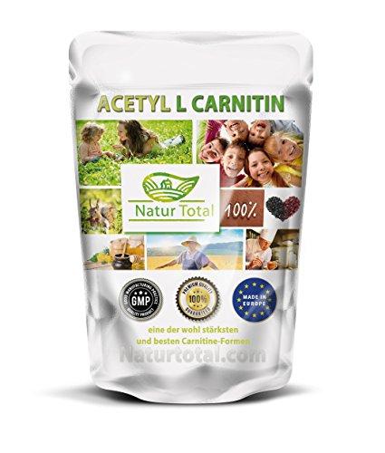 L Carnitin abnehmen Diät Booster – 250 Carnitine Tabs für Vitalität. unterstützt außerdem das Immunsystem und eine gesunde Leberfunktion. Hergestellt in Großbritannien. Garantiert Glutenfrei