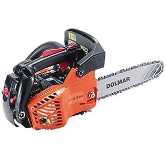 Dolmar-PS311TB25-Top-Handle-Kettensge-25cm