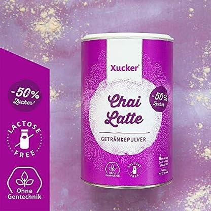 Xucker-Chai-Latte-Getrnkepulver-mit-Erythrit-1er-Pack-1-x-250-g