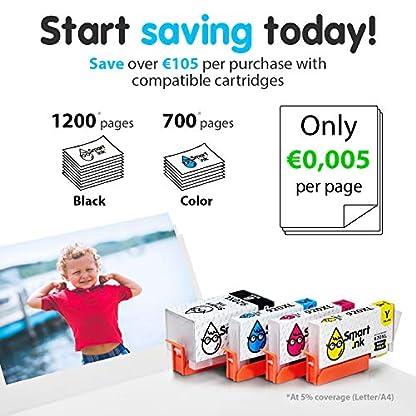 Smart-Ink-Kompatible-Tintenpatronen-fr-HP-920-XL-920XL-2BK-2CMY-kompatibel-mit-HP-Officejet-6000-6500-6500A-7000-7500A