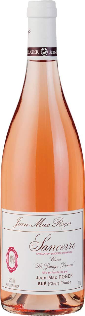 6x-075l-2017er-Domaine-Jean-Max-Roger-Cuve-la-Grange-Dimire-Ros-Sancerre-AC-Loire-Frankreich-Ros-Wein-trocken