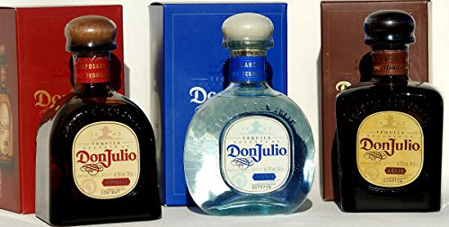 DON-JULIO-Tequila-3er-SET-anejo-reposado-blanco
