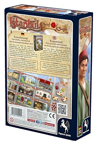 Pegasus-Spiele-55117G-Istanbul-Brief-Siegel