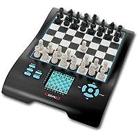 Millennium-Schach-und-Spielecomputer-Europe-Chess-Master-2-Spielzeug