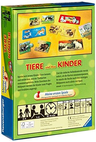 Ravensburger-21403-Tiere-und-ihre-Kinder