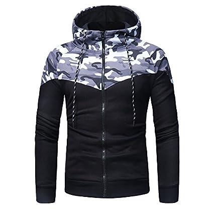 HEVY-Herren-Jogging-Anzug-Trainingsanzug-Sweatshirt-Hose-Sportanzug