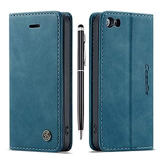 Finemoco-Magnetic-Hlle-Premium-PU-Leder-Handyhlle-fr-iPhone-7-8