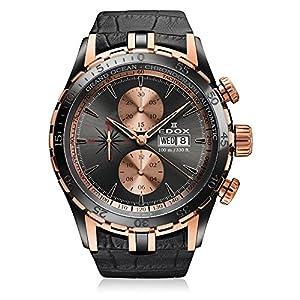 EDOX-Armbanduhr-01121-357RN-Gir