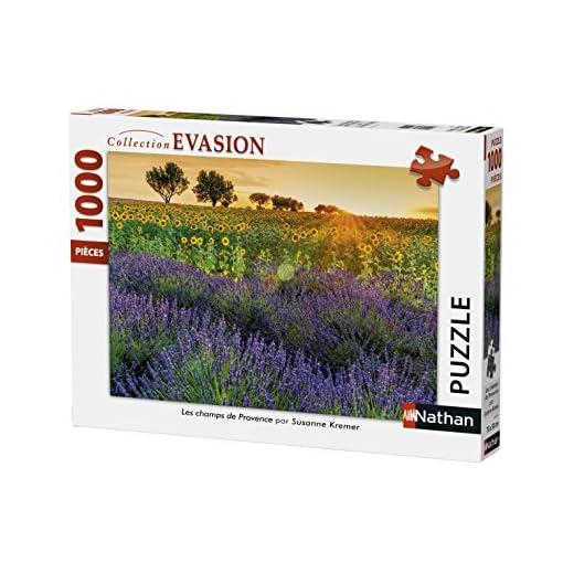 Nathan–Puzzle-Felder-der-Provence-1000-Teile-87575