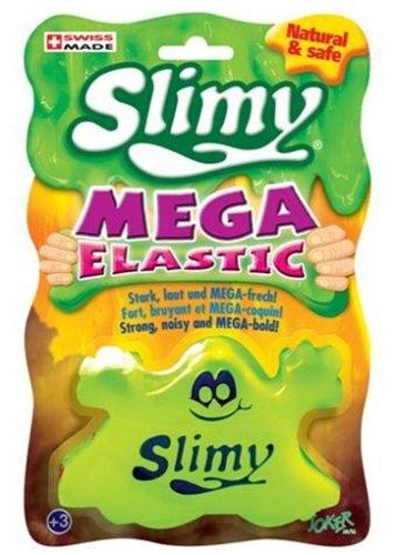 Joker-AG-33805-Slimy-Mega-Elastic-130gr-verschiedene-Farben