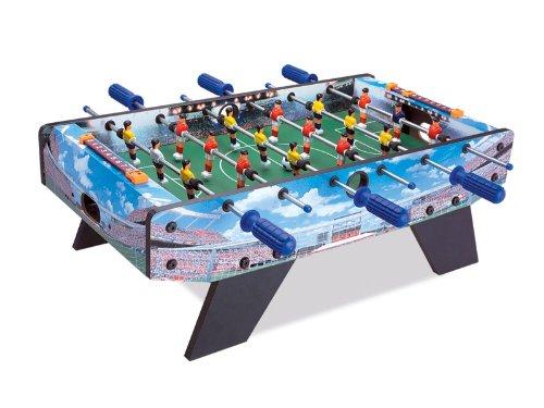 Huangguan-Fussball-Tisch-Kicker-70cm-Stadion-Edition