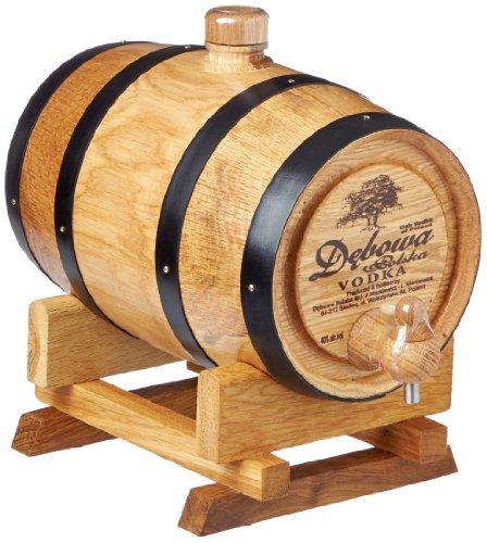 Debowa-Polska-Fass-black-band-Vodka-1er-Pack-1-x-1-l-Vodka-40-vol
