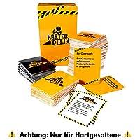 Harter-Tobak-Spiel-Die-Mobbing-Edition-Das-Brutal-Lustige-Kartenspiel-Fr-Erwachsene-Deine-Freunde-Mobben-Und-Dafr-Gefeiert-Werden-Kein-Gewhnliches-Brettspiel-Oder-Gesellschaftsspiel