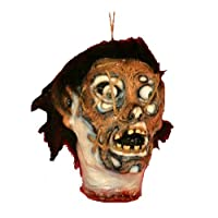 Abscheulicher-Kopf
