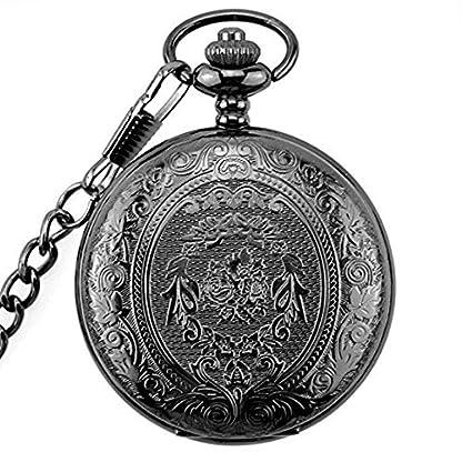 wior-Taschenuhr-Vintage-Gravur-Taschenuhr-Quarz-Mechanische-Rom-Nummer-fobwatch-fr-Herren-Damen-mit-Kette-Geschenk-Box