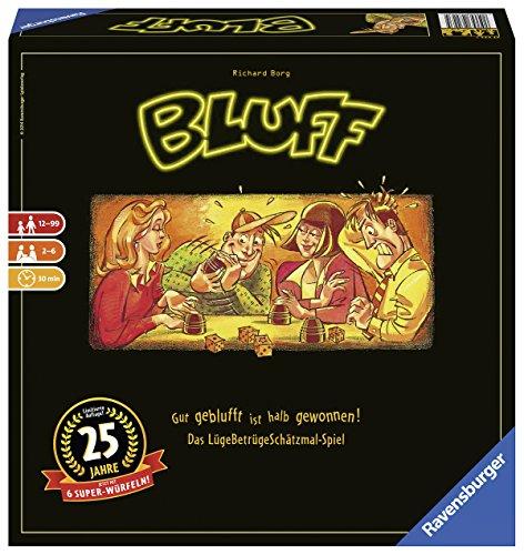 Ravensburger-27249-Bluff-Jubilums-Ausgabe