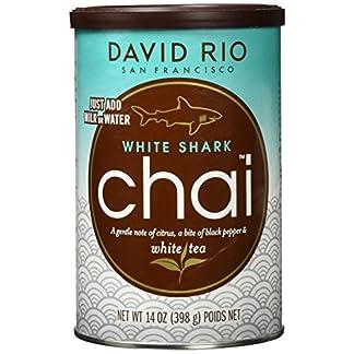 David-Rio-White-Shark-Chai-Dose-398-g