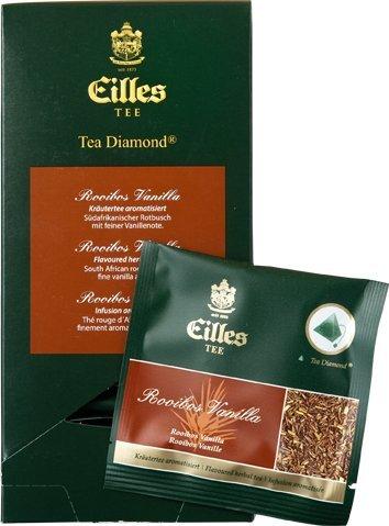 Eilles-Luxury-World-Selection-Tea-Rooibos-Vanilla-20-Tea-Diamonds-einzelverpackt
