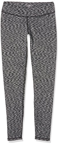 Marika Damen Women Fitness: Space Dye Ponte Tights/Legging