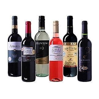 Wein-Probierpaket-selektierte-Weine-aus-Spanien-trocken-6-x-075-l