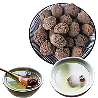 Chinesischer-Krutertee-Schwarzer-Pflaumentee-Neuer-duftender-Tee-Gesundheitswesen-blht-Tee-erstklassiges-gesundes-grnes-Lebensmittel