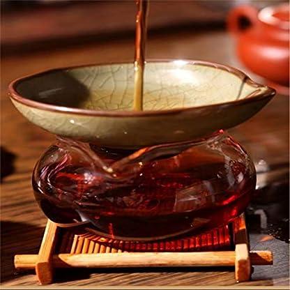 Chinesischer-Puer-Tee-357g-0787LB-Reifer-Puer-Tee-Schwarzer-Tee-Chennian-Qizi-Tee-Kuchen-Alte-Bume-Pu-erh-Tee-Gesundheitswesen-Pu-er-Tee-Grnes-Lebensmittel