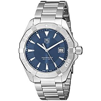TAG-Heuer-Herren-Armbanduhr-Analog-Quarz-Edelstahl-WAY1112BA0910