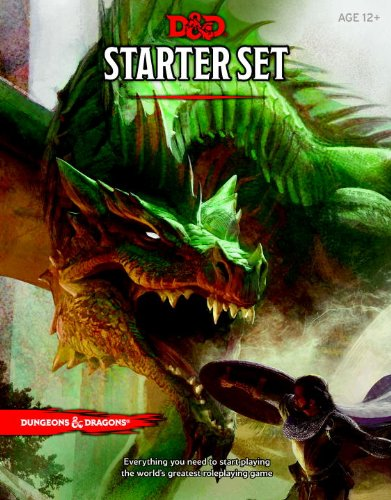 Wizards-of-the-Coast-WTCA92160000-Dungeons-und-Dragons-Roleplaying-Game-Starter-Set-DD-Boxed-Game