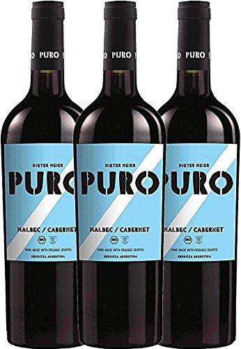 3er-Paket-Puro-Malbec-Cabernet-2016-Dieter-Meier-trockener-Rotwein-argentinischer-Biowein-aus-Mendoza-3-x-075-Liter