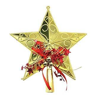 EOZY-Christbaumspitze-Weihnachtsbaumspitze-Stern-Baumspitze-Weihnachten-Deko