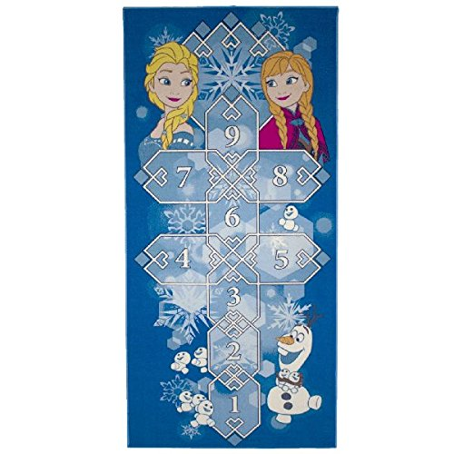 Associated-Weavers-Kids-Corner–632403-Disney–Die-Schneeknigin-Marelle-Spielteppich